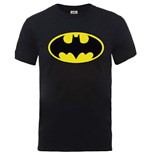 T-shirt DC Comics: Originals Official Batman Logo