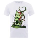 T-shirt DC Comics: Batman Poison Ivy Bombshell