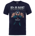 T-shirt DC Comics: Batman Bane