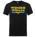 T-shirt Wonder Woman 241716