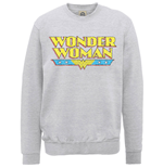 Sweat shirt Wonder Woman 241717