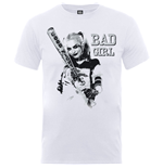 T-shirt Suicide Squad - Bad Girl