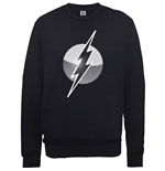 Sweat-shirt DC Comics: Originals Flash Spot Logo