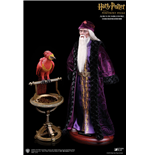 Harry Potter My Favourite Movie figurine 1/6 Albus Dumbledore Deluxe Ver. 31 cm