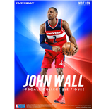 NBA Collection figurine Motion Masterpiece 1/9 John Wall 23 cm