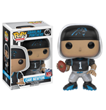 NFL POP! Football Vinyl Figurine Cam Newton (Carolina Panthers) 9 cm