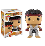 Street Fighter POP! Games Vinyl Figurine Ryu 9 cm
