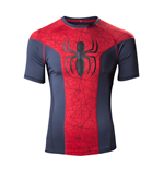 T-shirt Sport Spiderman - Big Spidey Logo