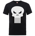 T-shirt The punisher 241929