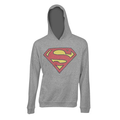 Sweat shirt Superman pour homme