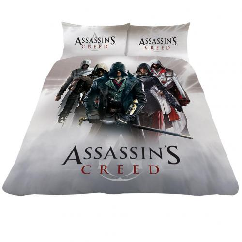 Accessoire lit Assassins Creed  242061