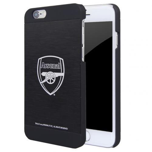 coque iphone 6 plus arsenal
