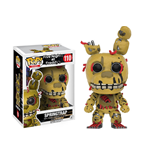 Five Nights at Freddy's POP! Games Vinyl Figurine Springtrap 9 cm