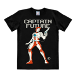 T-shirt Captain Future 242165