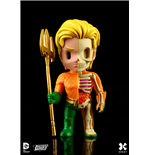 DC Comics figurine XXRAY Wave 2 Aquaman 10 cm
