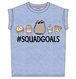 T-shirt Pusheen 242219
