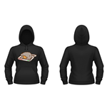 Sweat-shirt Pusheen PIZZA LOVE