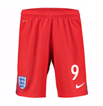 Short Angleterre Football 2016-2017 Away