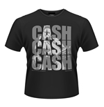 T-shirt Johnny Cash 242384