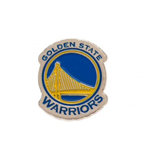 Épinglette Golden State Warriors