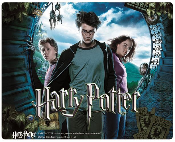 Tapis De Souris Harry Potter  242459