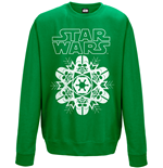 Sweat shirt Star Wars 242526