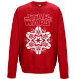 Sweat shirt Star Wars 242527