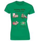 T-shirt Pusheen - Holiday Gifts