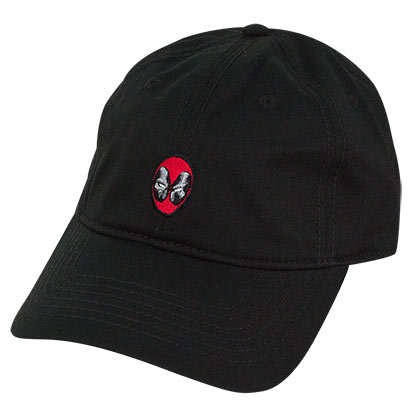 Casquette de baseball Deadpool