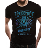 T-shirt Aerosmith 242596