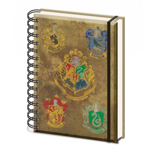 Agenda Harry Potter  242626