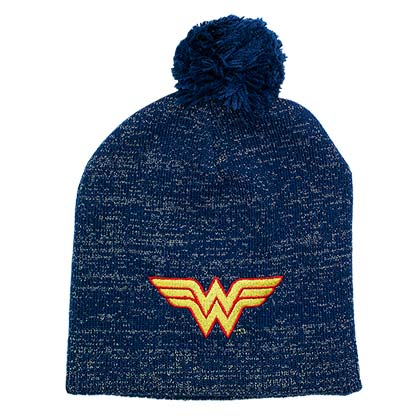 Casquette de baseball Wonder Woman