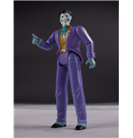 DC Comics Batman The Animated Series figurine Jumbo Kenner The Joker 30 cm