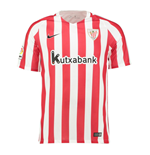 Maillot Athletic Bilbao 2016-2017 Home