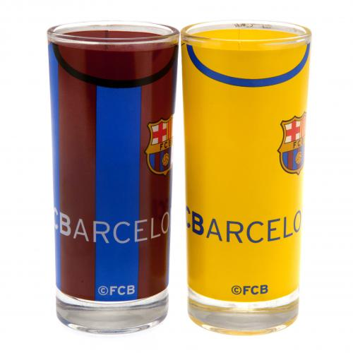 Verres FC Barcelone