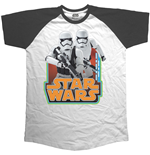 T-shirt Star Wars 242873
