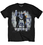 T-shirt Pink Floyd Special Edition: Wish You Were Here Painting