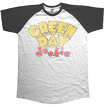 T-shirt Green Day: Dookie
