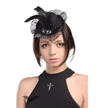 Casquette Queen of Darkness 242916