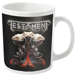 Tasse Testament BROTHERHOOD OF THE SNAKE