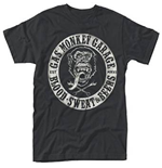 T-shirt Gas Monkey Garage 243002