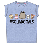 T-shirt Pusheen 243050