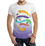 "T-shirt Adventure Time - ""i Love Food SUBLIMATION"""