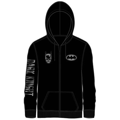 Sweat shirt Batman pour homme