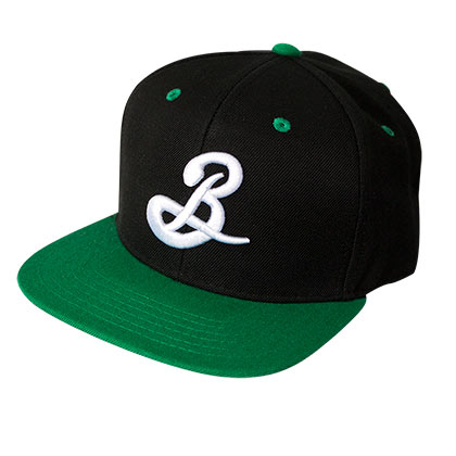 Casquette Brooklyn Brewery