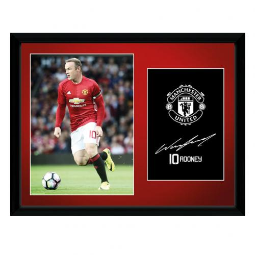 Poster Manchester United FC 243170