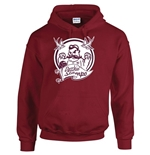 Sweat shirt Hooligans 243205