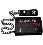 Portefeuille Good Charlotte  243451