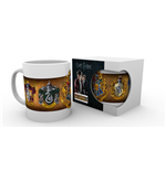 Harry Potter mug Houses heo Exclusive