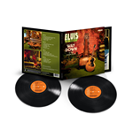 Vinyle Elvis Presley - Way Down In The Jungle Room (2 Lp)